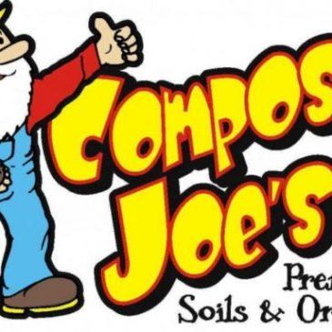 Compst Joe's Premium Soils and Organics