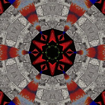 DeLuna Roseblood Creations