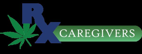 RXCaregivers.com Logo