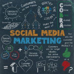 Social Media Marketing Experts in Menominee, MI