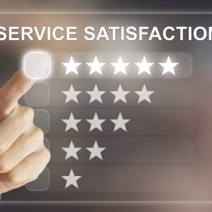 5 Star Reviews - Green Web Design & Internet Consulting Services