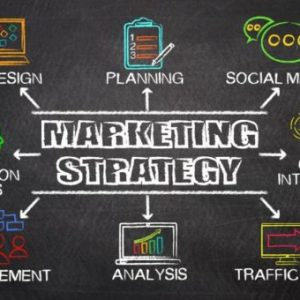 Online Marketing Strategy, SEO, Search Engine Optimization