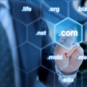 Domain Name Registration Services by Green Web Design