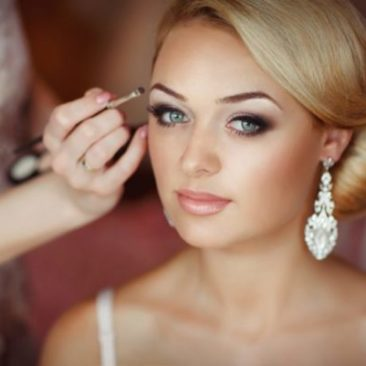 Orange County California Makeup Artist
