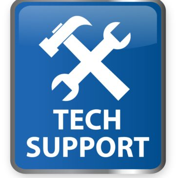 Tech Support Services from Green Web Design